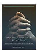 Praying through Pandemic