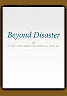 Beyond Disaster